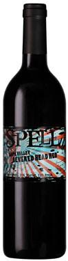 Spellwine Severed Head Red